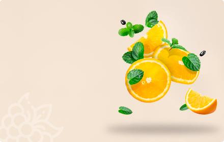 Naranja, Clementina, Limón y mucho más.